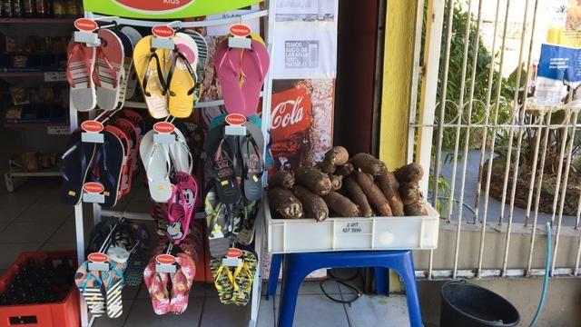 Vendo ponto de mercado no bairro Santa - Foto 7