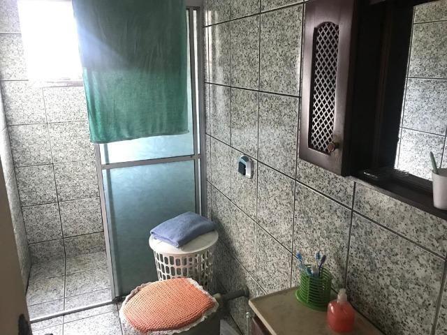R$ 290.000 Casa a venda no Vila Nova ótima localização - aceita geminado e carro! - Foto 9