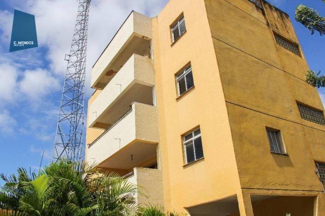 Prédio residencial à venda, 1350 m², Cidade dos Funcionários, Fortaleza. - Foto 5