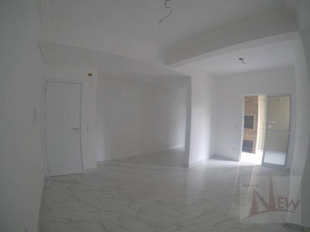 Apartamento residencial à venda, São Pedro, São José dos Pinhais. - Foto 8