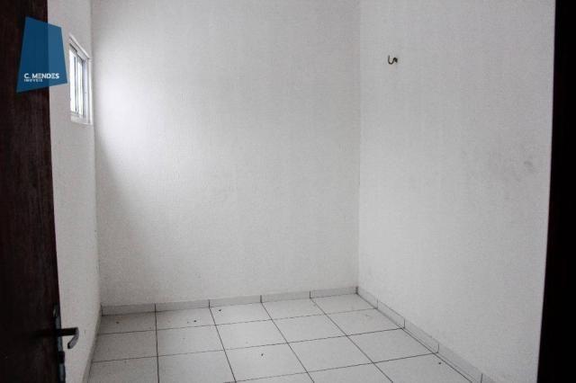 Apartamento 45m² para locação, 2 quartos, Lagoa Redonda, Fortaleza. - Foto 9
