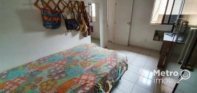 APÊ no Renascença 2, com 2 quartos para venda - Foto 7