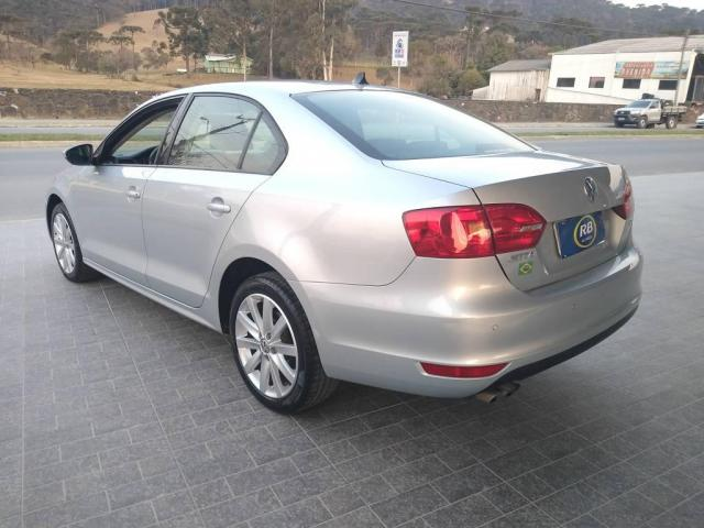 Volkswagen Jetta SD 2.0 - Foto 6
