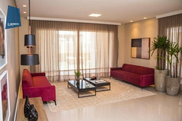 Marzzano, 2 ou 3 suítes, 2 vagas, 88, 100 e 117 m²  à venda, a partir de R$ 535.000 - Duna - Foto 3