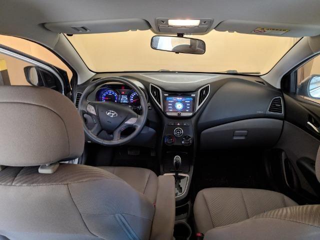 HB20 Premium 1.6 aut. flex 2015 - Foto 10