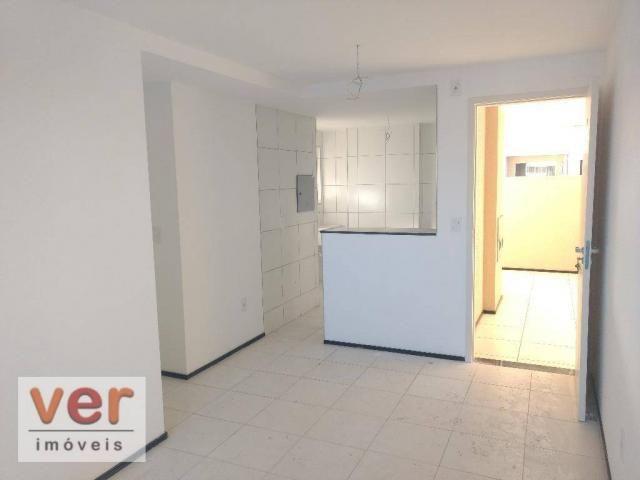 Apartamento à venda, 58 m² por R$ 280.000,00 - Passaré - Fortaleza/CE - Foto 8