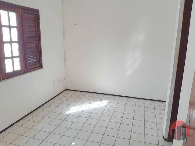 Casa para alugar, 80 m² por R$ 950,00 - Messejana - Fortaleza/CE - Foto 7