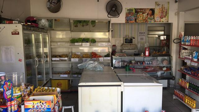 Vendo ponto de mercado no bairro Santa - Foto 4