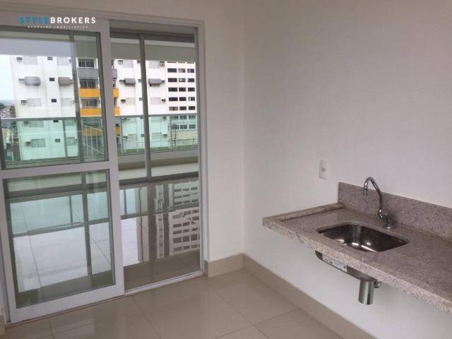 Apartamento no Edifício Saint Riom com 3 dormitórios à venda, 112 m² por R$ 450.000 - Migu - Foto 11