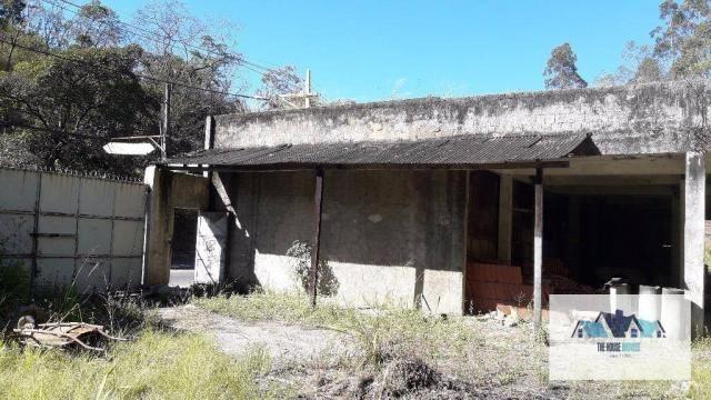 Terreno comercial para locação, ótima Fonseca, Niterói. ótima localização - Foto 6