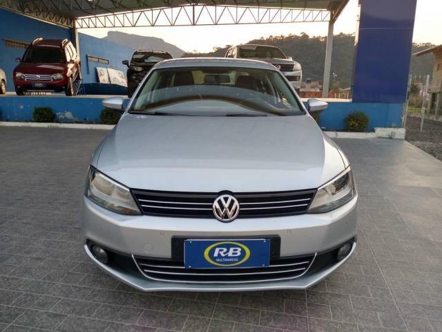 Volkswagen Jetta SD 2.0 - Foto 2