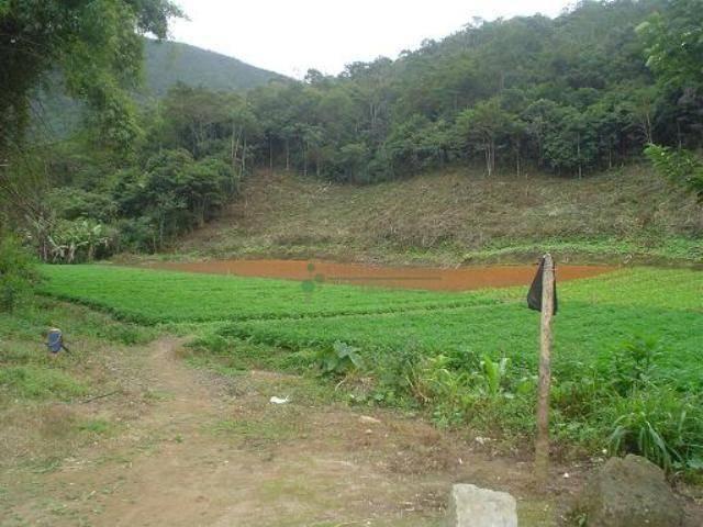 Área rural à venda, Providência, Teresópolis. - Foto 9