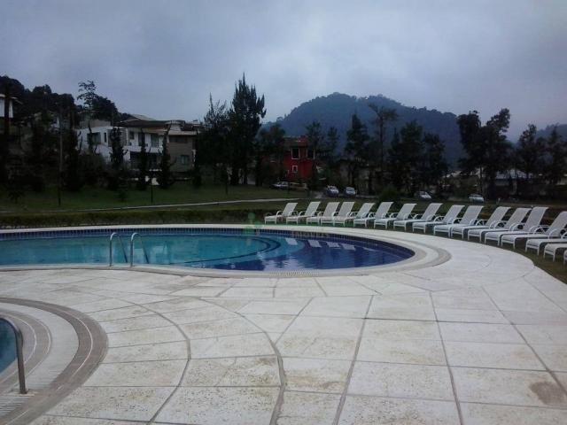 Terreno à venda, 586 m² por R$ 300.000 - Vargem Grande - Teresópolis/RJ - Foto 4