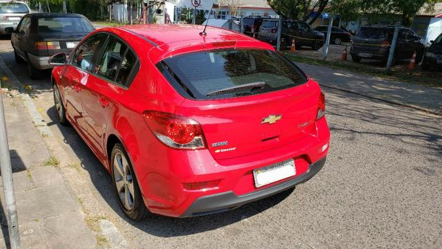 Chevrolet Cruze LT HB / 2014 - 66.000Km - Único dono - Foto 5