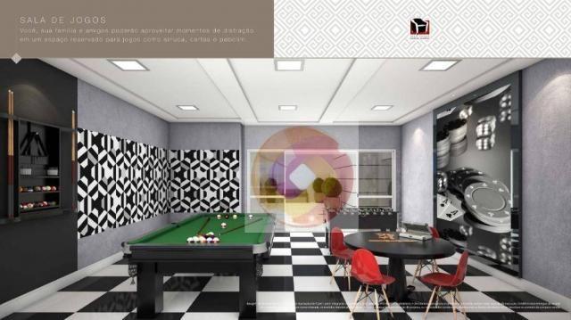 Apartamento com 3 dormitórios à venda, 106 m² por R$ 784.742,00 - Boa Vista - Curitiba/PR - Foto 3