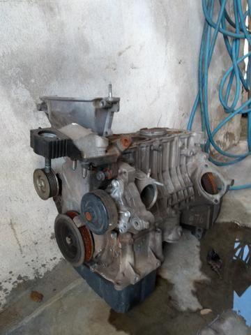 Peças motor Corolla