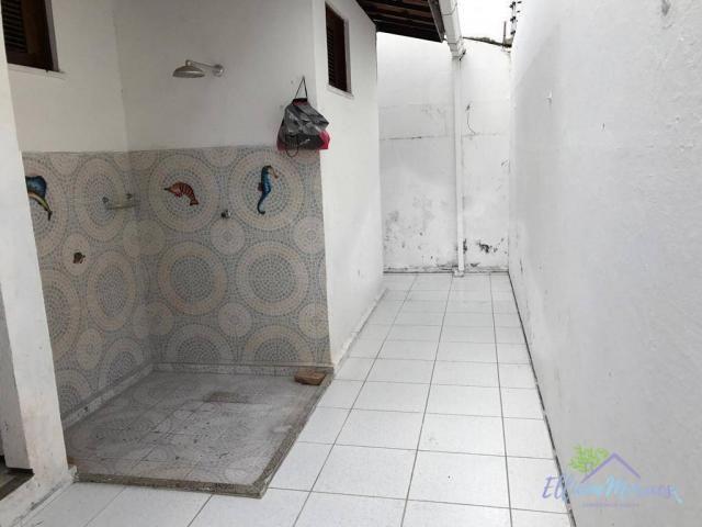 Casa à venda, 80 m² por R$ 220.000,00 - Lagoa Redonda - Fortaleza/CE - Foto 14