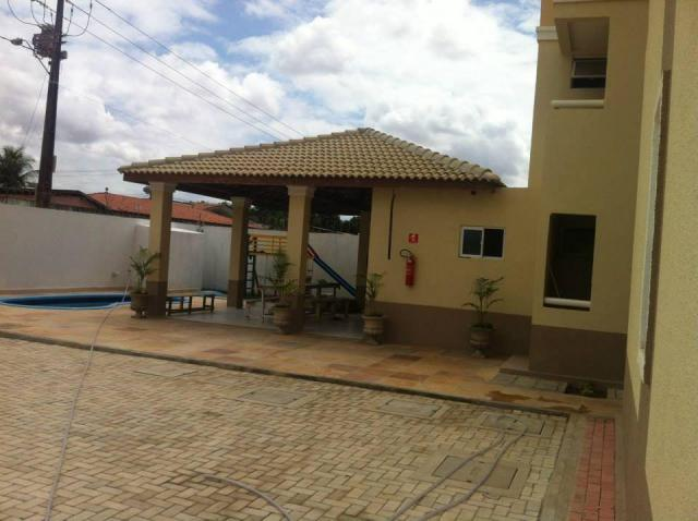 Apartamento à venda, 69 m² por R$ 169.654,08 - Planalto Ayrton Senna - Fortaleza/CE - Foto 3