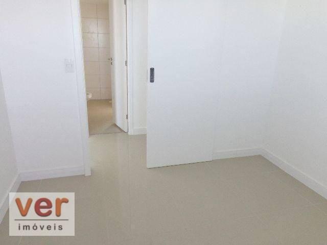 Apartamento à venda, 130 m² por R$ 1.165.398,49 - Cocó - Fortaleza/CE - Foto 20