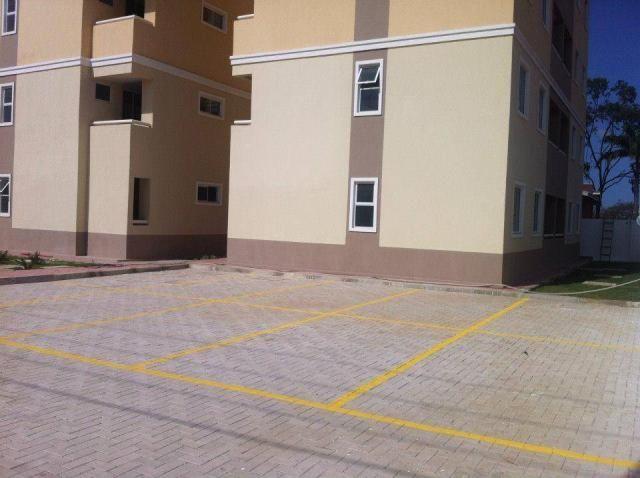 Apartamento à venda, 69 m² por R$ 169.654,08 - Planalto Ayrton Senna - Fortaleza/CE - Foto 8