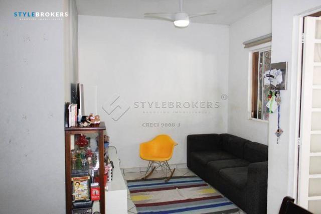 Casa no Condomínio Canachuê com 3 dormitórios à venda, 67 m² por R$ 250.000 - Jardim Santa - Foto 3