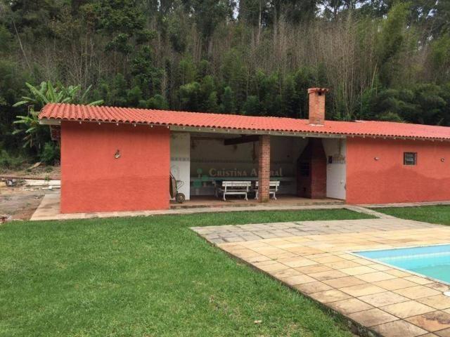 Sítio com 4 dormitórios à venda, 20000 m² por R$ 550.000 - Venda Nova - Teresópolis/RJ - Foto 18