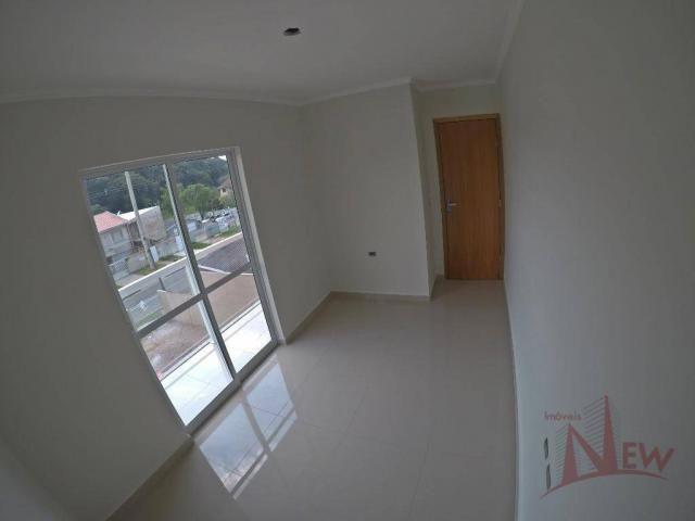 Apartamento 02 quartos no Boneca do Iguaçu, São José dos Pinhais - Foto 12