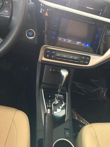 Toyota Corolla Altis - Blindado - 34mil km! - Foto 9
