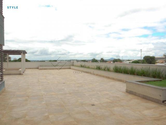Sala no Edifício SB Medical e Business à venda, 51 m² por R$ 370.000 - Bairro Jardim Cuiab - Foto 14