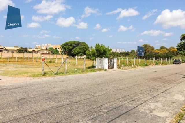 Terreno para alugar, 5850 m² por R$ 25.000,00/mês - Cambeba - Fortaleza/CE - Foto 6