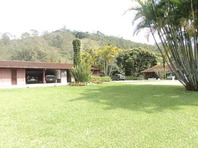 Sítio rural à venda, Vargem Grande, Teresópolis. - Foto 7