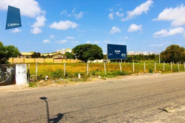 Terreno para alugar, 5850 m² por R$ 25.000,00/mês - Cambeba - Fortaleza/CE - Foto 2