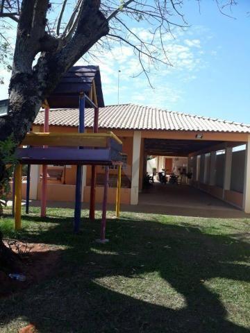 Chácara com 2 dormitórios à venda, 2144 m² por R$ 460.000,00 - Residencial Terras - Álvare - Foto 6
