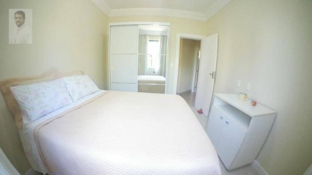 Casa em condomínio fechado com 4 dormitórios à venda, 263 m² por R$ 850.000 - Patamares -  - Foto 11