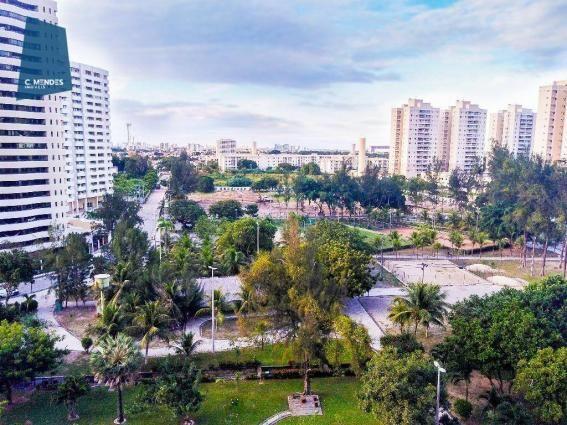 Apartamento 70 m² à venda, 02 suítes, Parque del Sol, Parque Iracema, Fortaleza. - Foto 5
