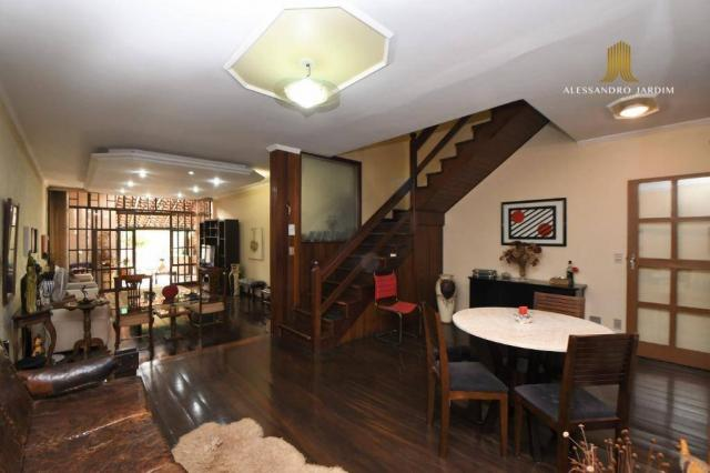 Linda casa c/ piscina e churrasqueira em Brasília (Asa Norte) 5 quartos - Foto 8