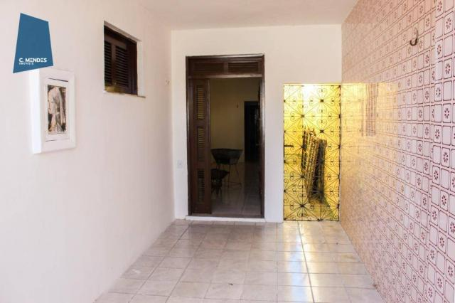 Casa para alugar, 207 m² por R$ 1.300,00/mês - Pici - Fortaleza/CE - Foto 2