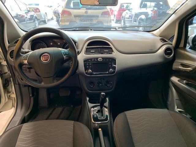 Fiat - Punto Essence SP 1.6 Dualogic - Foto 2
