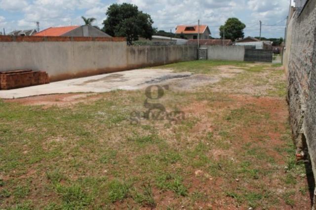 Terreno para alugar em Pinheirinho, Curitiba cod:21557001 - Foto 5