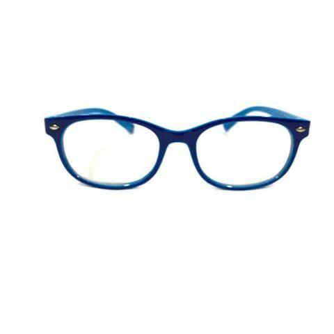 09b4669710b04 Armação Óculos Grau Silicone Flexível Infantil Menino S8144 ...