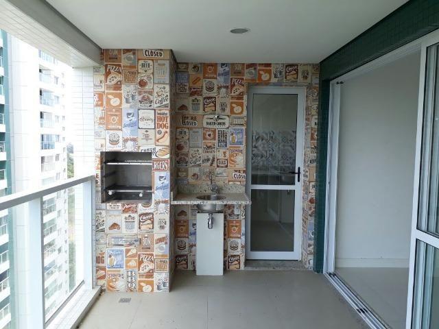 Apartamento Greenville Atmos 3 Quartos 1 Suíte - Foto 14
