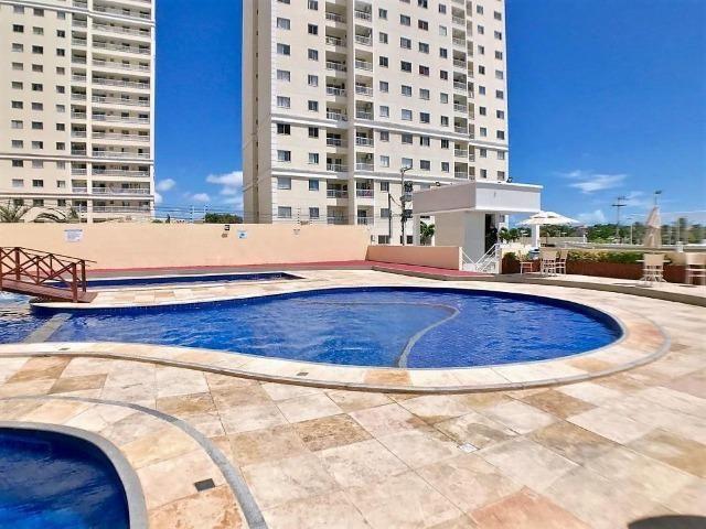 Apartamento no San Gabriel em Messejana todo projetado - Foto 2