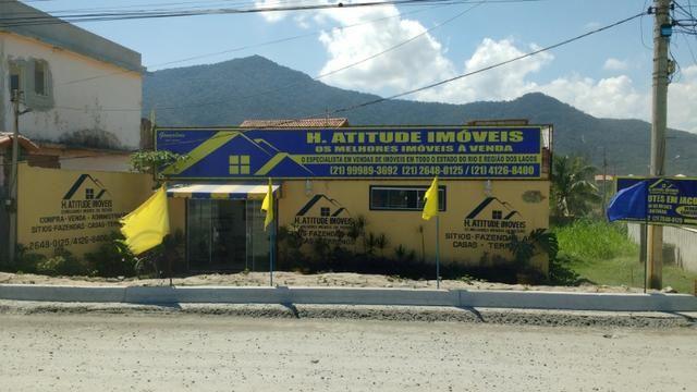 Ótimos terrenos financiados em Condomínio de frente à praia de Jaconé, Saquarema - Foto 4