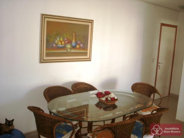 Apartamento à venda com 2 dormitórios em Ingleses do rio vermelho, Florianopolis cod:543 - Foto 11