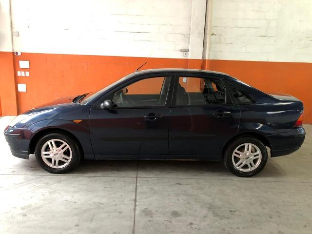 Ford Focus Sedan 2.0 Flex *Oportunidade - Foto 4
