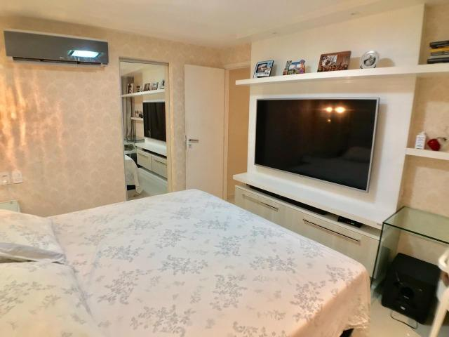Apartamento no San Gabriel em Messejana todo projetado - Foto 17