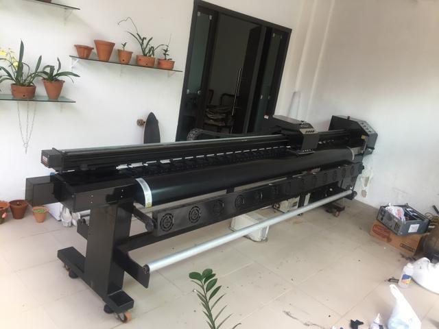 ccfb6f38470fa Plotter Digital Ampla Targa Flex - Máquinas para produção industrial ...