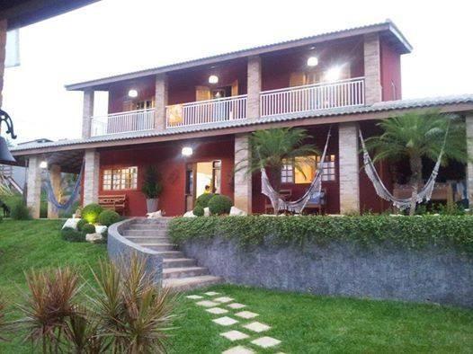 Casa de Campo Mogi das Cruzes SP - Foto 3