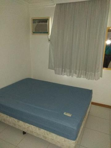 Apartamento Mobiliado no condomínio Vila Vida, Santa Mônica - Foto 6