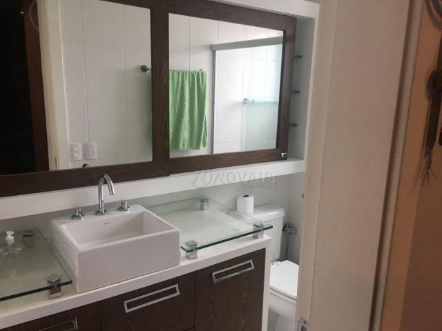 Apartamento com 3 dormitórios à venda, 243 m² por r$ 2.150.000 - hamburgo velho - novo ham - Foto 18